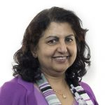 Renuka Ayri<br /> Communication, Team Leader