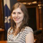 Andrée-Anne Marsan<br />Team Leader, Sponsoring