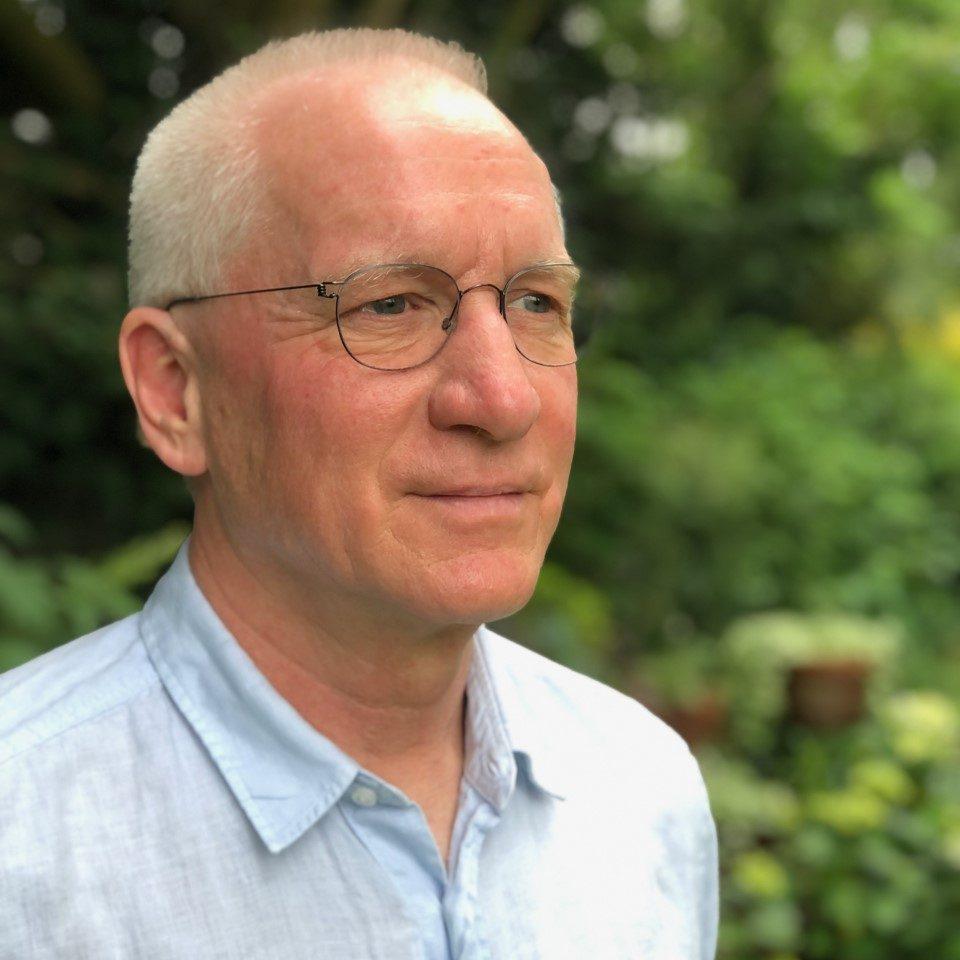 Stuart Thorp